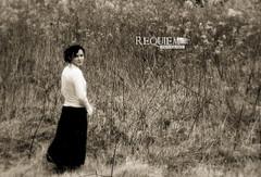 aiko6REQ (requiemphoto) Tags: field open looking requiem