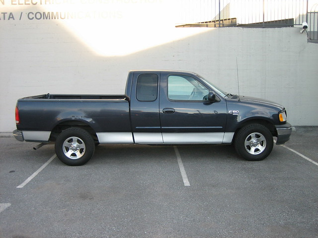 ford f150 1999