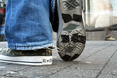 carmouflage (koreatoday) Tags: classic love star shoes style converse chucks