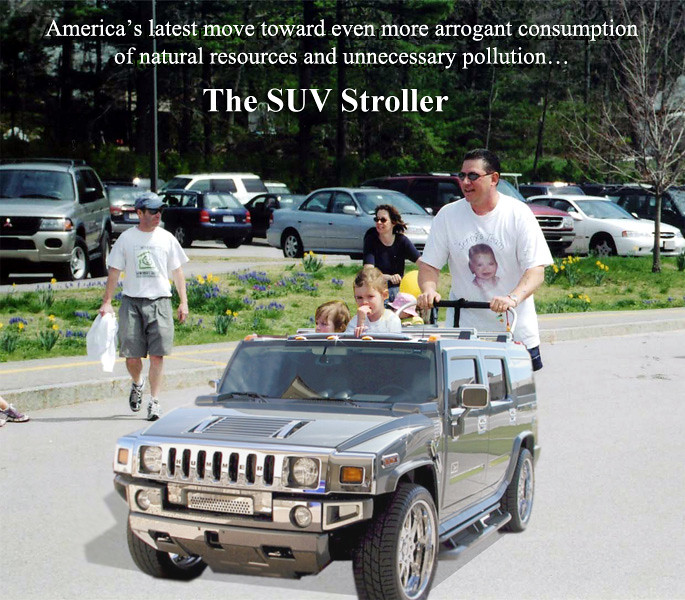 suv stroller by F. Tronchin, on Flickr