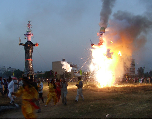india festival hindu hinduism rama chandigarh dushera ravana shriram jigisha hindugods vijaydashmi nitinbadhwar
