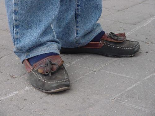 zapatos pedro
