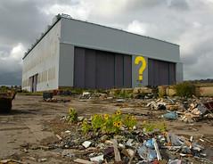 the sunflowers (Maddie Digital) Tags: liverpool river birkenhead shipyard derelict wirral cammelllaird sunflowere