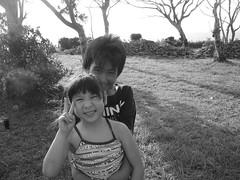 Yuya and Ririka