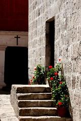 Monasterio Santa Catalina (mLg) Tags: peru arequipa santacatalina