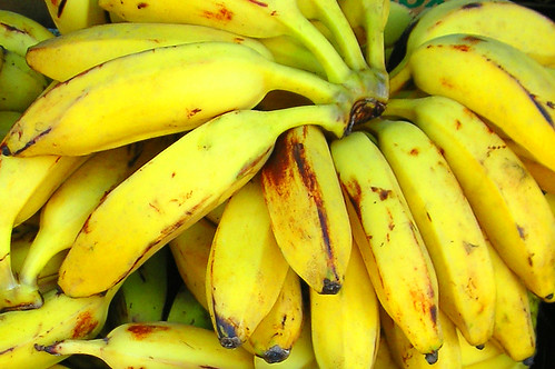 Bananas by Old Jingleballicks