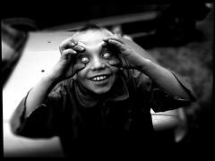 "Urban Kid Of Tbilisi (Levan Kakabadze) Tags: life street urban bw georgia kid eyes peace tbilisi nowar onelove batumi tabu adjara ©allrightsreserved საქართველო ბათუმი ajaria flickrsfinest streetographyetc levankakabadze ""ლევანკაკაბაძე"" ტაბუ"