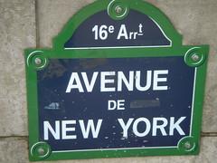 Avenue de New York (MsAnthea) Tags: paris france msanthea avenuedenewyork