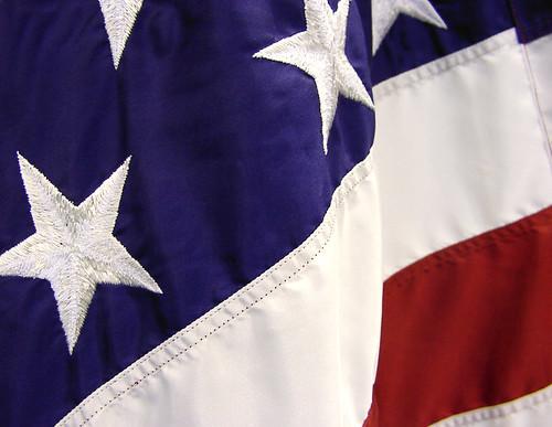 US Flag by crazyemt, on Flickr