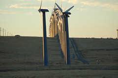 Wind Generators (labrat7) Tags: wind pass windmills generators altamont