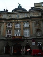Det Ny Teater (yezdk) Tags: architecture copenhagen denmark cph danmark københavn yez kbenhavn yezphoto yezfoto yezdk therealyez