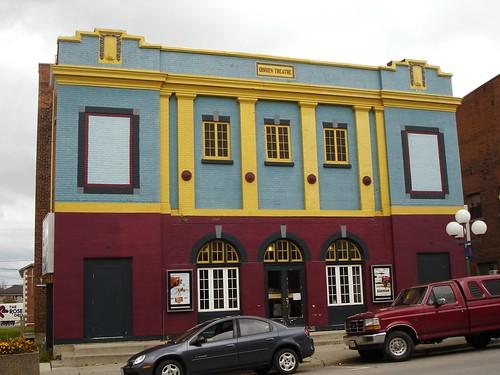 O'Brien Theatre