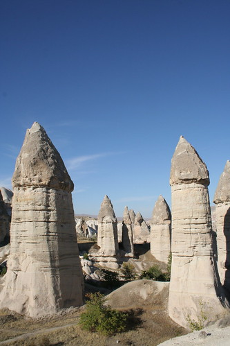 Zemi (Love) Valley - Göreme por ange_joe.