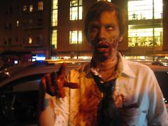BRAAAAIIIIIINSS! (PrettyKateMachine) Tags: artie halloweennight2006