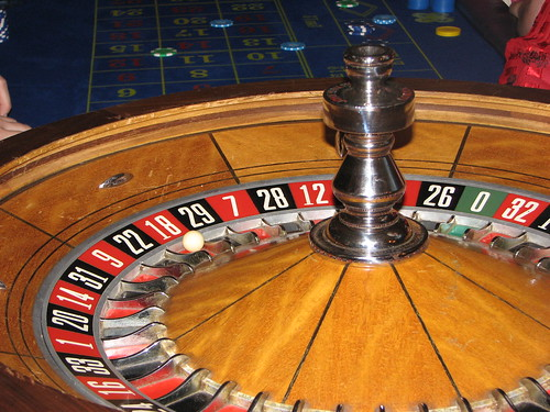 Roulette by stoneflower, on Flickr