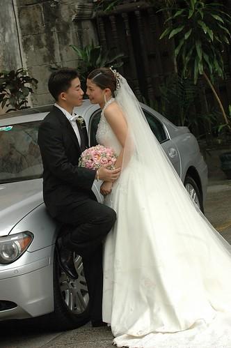 Bridal Car - Wedding Car 3