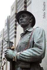 Soldado (fabio teixeira) Tags: brazil brasil fabio campinas soldado saudades cemiterio teixeira nufca fabioteixeira