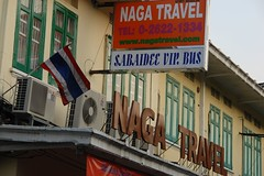 Bangkok - Naga Travel!