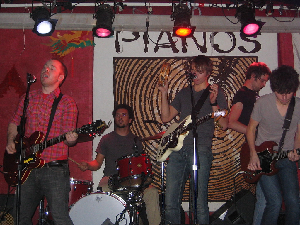 sure juror @ pianos