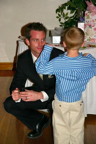 Seth & Me