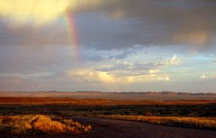 (Desired) Tags: africa travel sky clouds spectacular landscape rainbow specnature