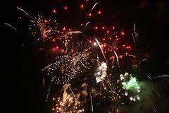 Brockham Fireworks 16