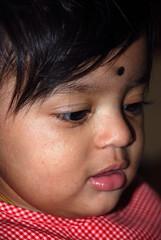 Cogito Ergo Sum (Prabhu B Doss) Tags: portrait baby india nikon indian dslr prabhu nikonian nikondslr incredibleindia d80 18135mm nikonstunninggallery nikond80 indianphotographers prabhub prabhubdoss ncredibleindia welcometoindia prabhuboomibalagadoss zerommphotography 0mmphotography