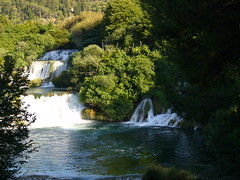 Laghi di Krka (7)(Alyas) (Sanegy) Tags: travel sea vacation landscape mare lagos laghi treers
