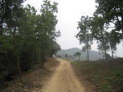 GR-92 - Darrera de Tiana (Carquinyol) Tags: catalunya tiana sender pasoscatalans