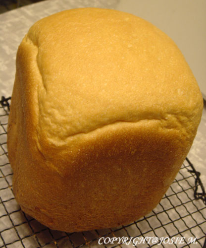 Cord's white bread