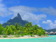 Bora Bora (firefly242) Tags: catchycolors paradise southpacific coolest tropics exotica borabora oceania tropicalparadise frenchpolynesia 10faves besttropical exoticvacations aplusphoto romanticvacations superbmasterpiece firsttheearth frhwofavs