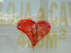 coração, loja e cave - by *L