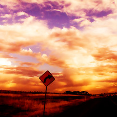 morning on the road again (ambientlight) Tags: road morning light sky beautiful clouds searchthebest ambientlight quality dramatic ontheroad definingmoments ambientlightgroup