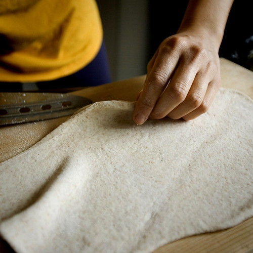 Handmade Udon