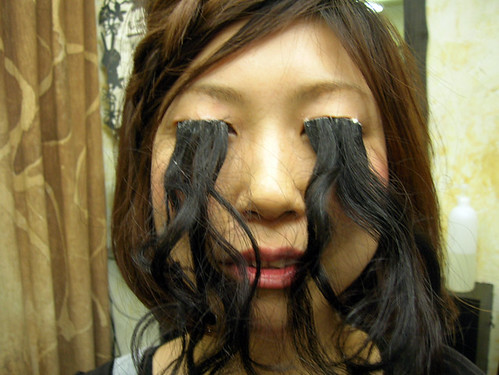 Long-Eyelash
