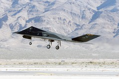 F-117A (planephotoman) Tags: acc explore lockheed usaf blacksheep hollomanafb f117a nellisafb stealthfighter 49fw 8fs 80787 800787 2006aviationnation