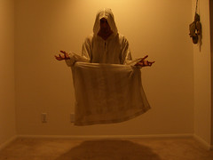 Yoga ?! (Nas) Tags: yoga fly wizard magic illusion jedi illusions fairytales grimreaper magician darkly fairytalesdarkly