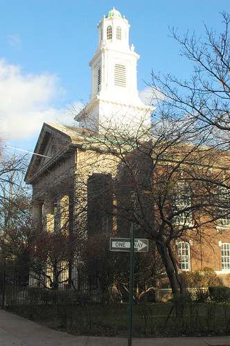 Flatbush-Tompkins Congregational Church
