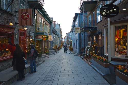 Quebec City 30 by paulo.barcellos.