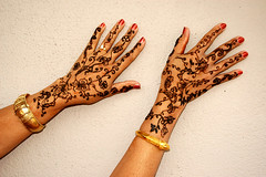trendy (Roopa Raman's Henna Album) Tags: wedding art tattoo bride bash artist body ceremony celebration designs bridal henna mehndi heena mehandi mehendhi