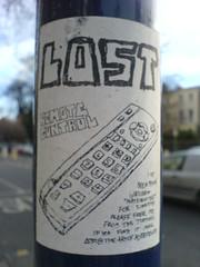 Lost: Remote Control