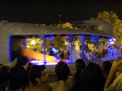 Festival en San Luis Potosi. FENAPO