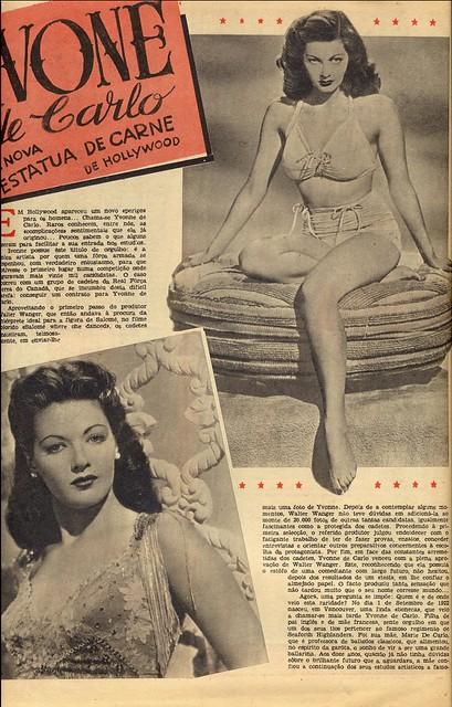 O Século Ilustrado, Nº409, 1945 - 4