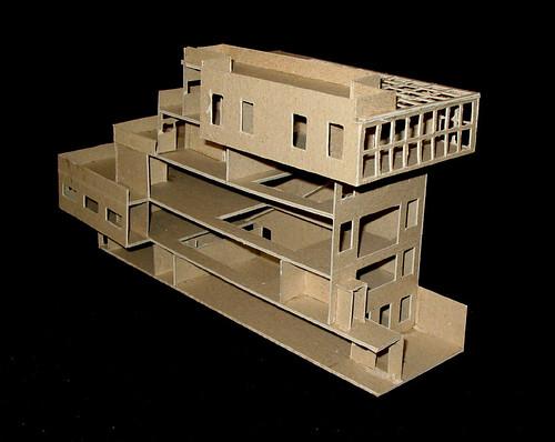 bunker hill - final model 3