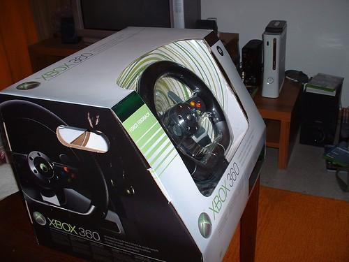 XO FF-Wheel