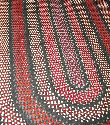 lady bug rug
