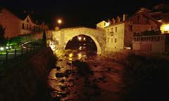 PONT D'ESTERRI (Dani Morell) Tags: puente catalonia pont catalunya pallars sobira aneu esperri