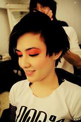 mavis fan - mavis taiwan singer color star style 范曉萱 cool superstar fan