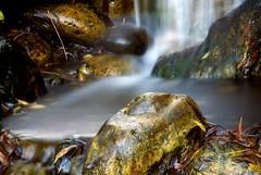 Waterfall (Tonym1) Tags: water pond d80