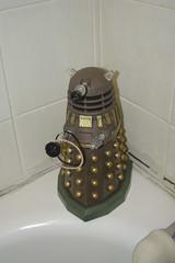 Serious Dalek Misuse!